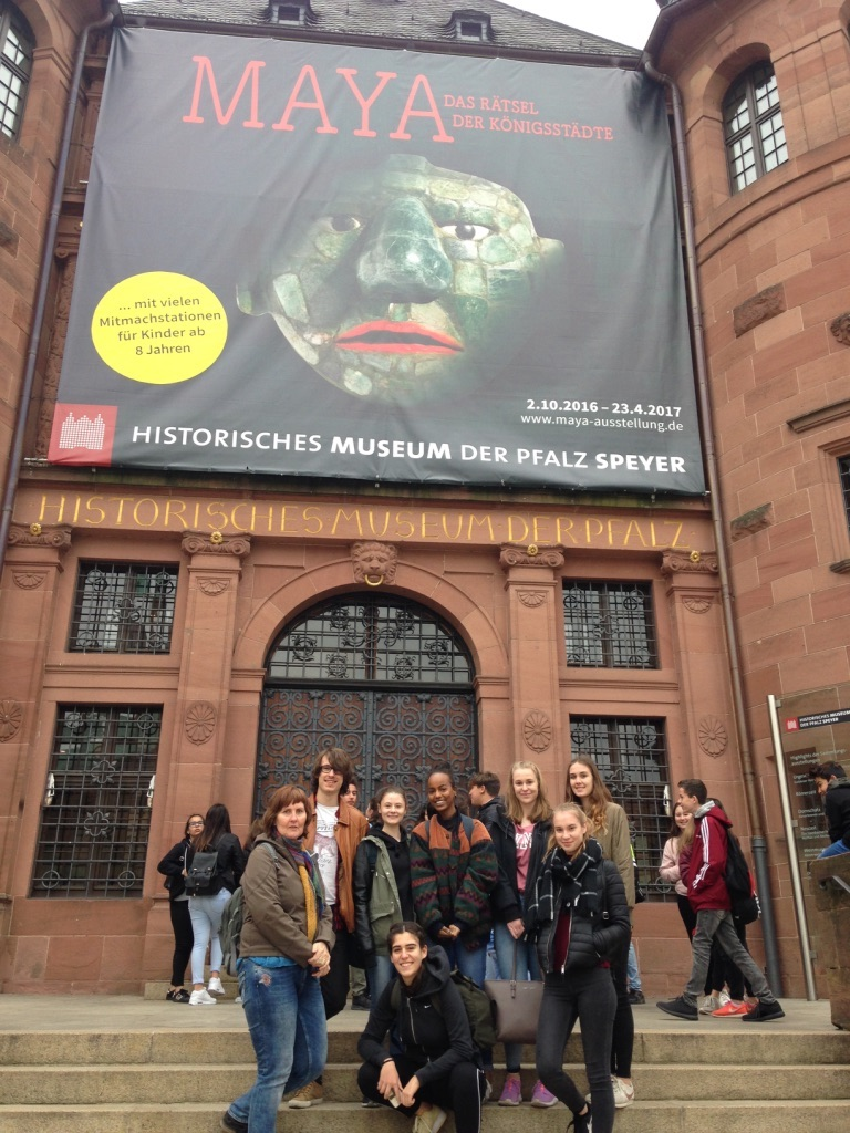 historisches museum speyer ausstellungen 2016